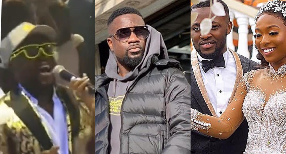 #Kency2020: Watch How Kennedy Performed His Favorite Sarkodie Song To Tracy – VIDEO