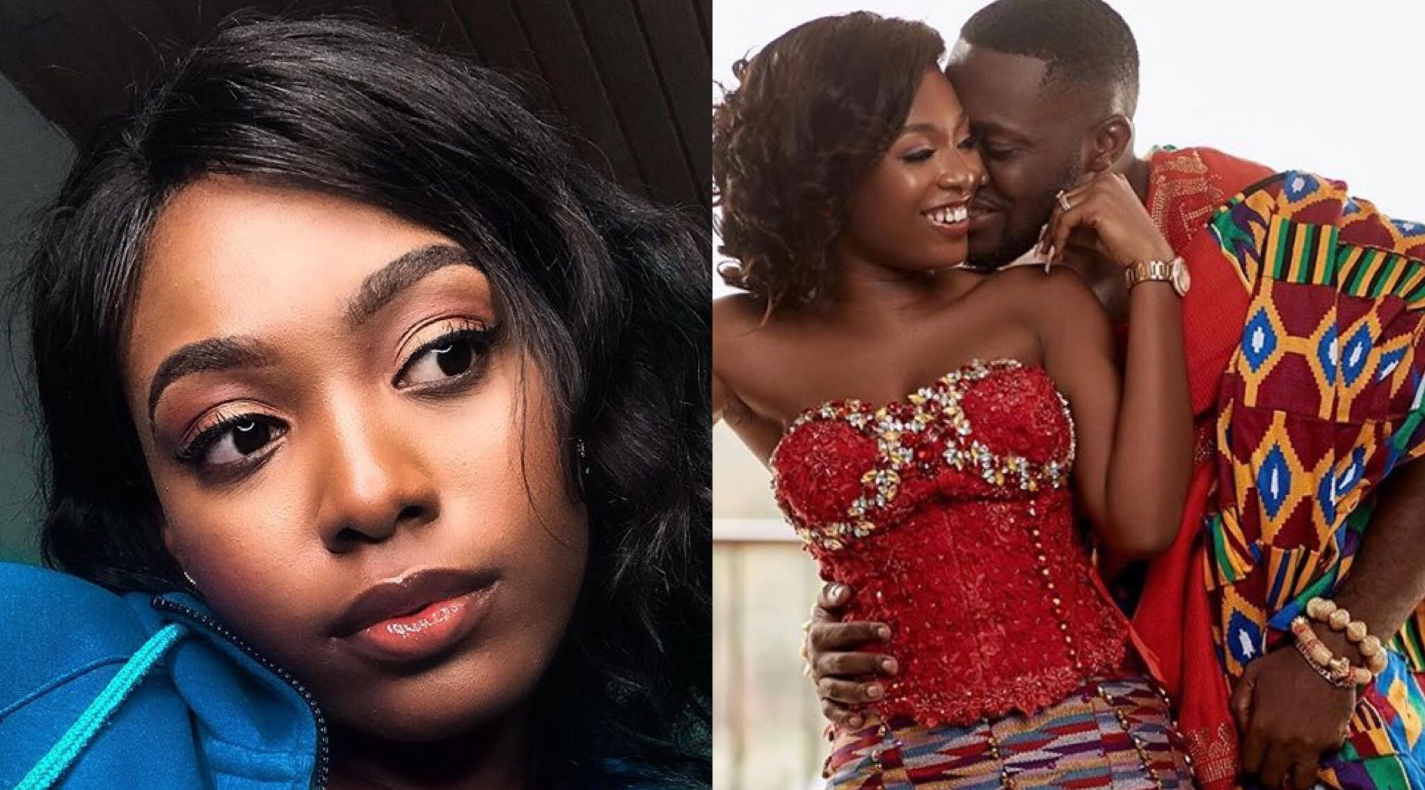 This Is What Tracy Had To Say After A Billion Dollar Wedding Despites' Son Kennedy – Screenshot