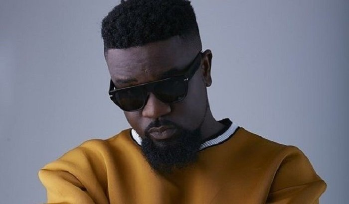 The Internet Doesn't Filter Sign Ups – Sarkodie's Assumed Reaction To Nigerians Descending On Akufo Addo