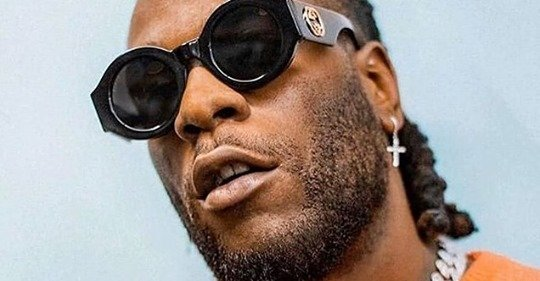 WATCH – Burna Boy 'Sells' Nigeria To American Rapper P. Diddy