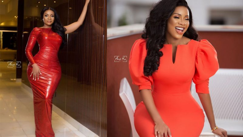 Serwaa Amihere Worsen Her Case As She Tries To Defend Herself After Being Mocked