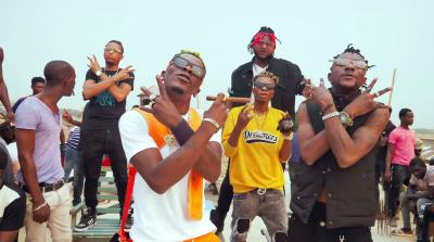 The New Generation – Is Shatta Wale Introducing New Militants?