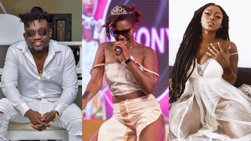 Bullet Replies Sefa For Saying You Only Get Hyped By The Media When You Toe On Ebony's Lane