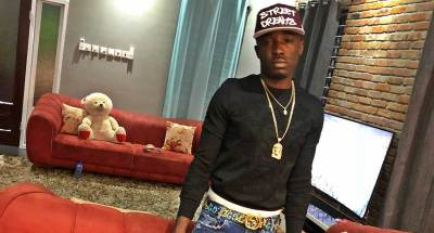 AMG Stands For Music And Not What People Think – Criss Waddle Clears The Air About AMG's Purpose