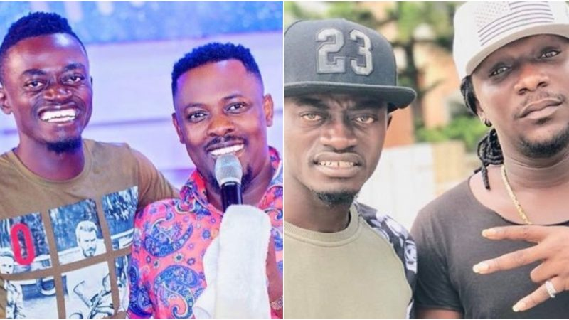 Lil Win's Former Mananger, Zack Confesses He Wanted To K!LL Himself Because Nigel Gaisie Prophesied He Went To 'Juju' Lil Win