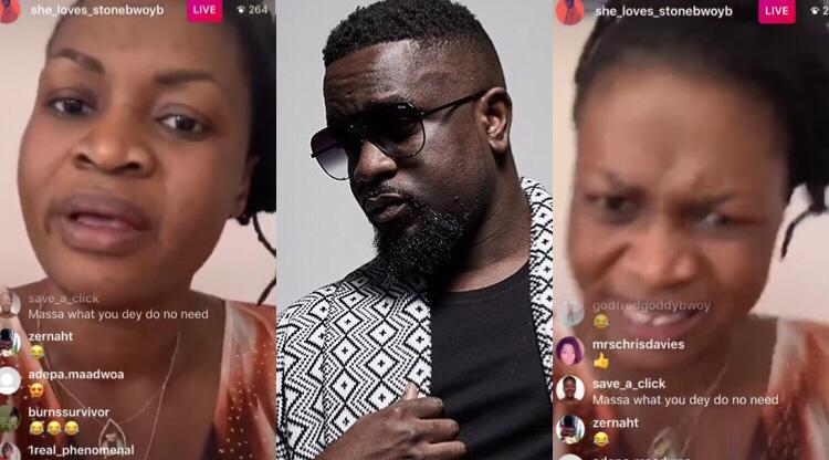 MORE REVELATIONS: Ayisha Modi Bashes Sarkodie For His Press Release Yesterday And Calls Him A Hypocrite (Video)