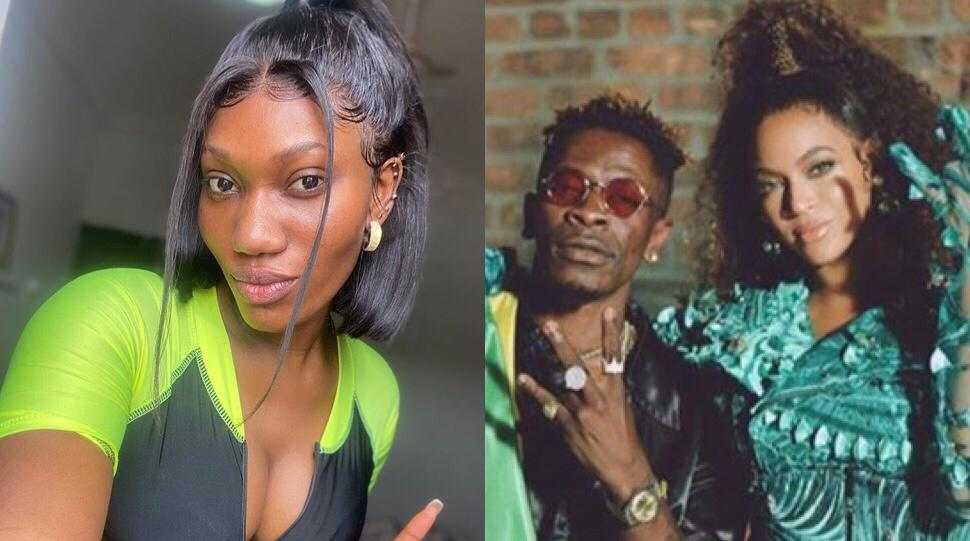 Beyonce Looks Like Me, Thought It Was Me When I Saw Photo Of Her And Shatta Wale – Wendy Shay