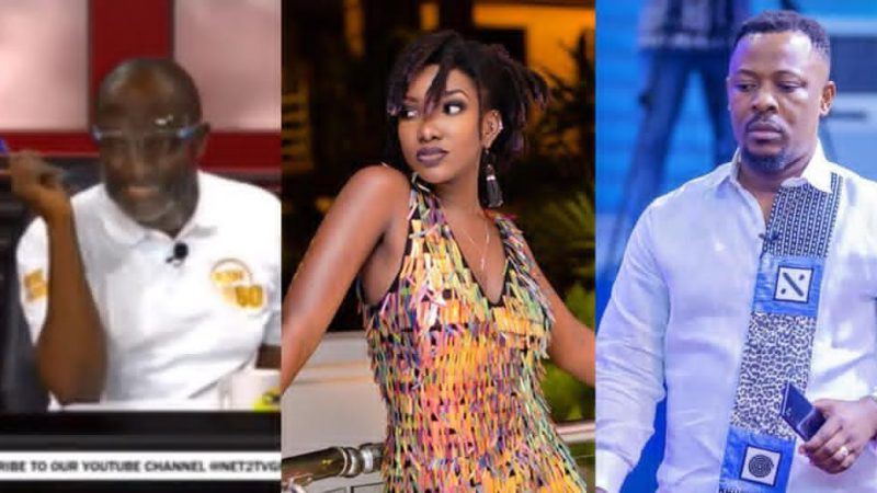 Nigel Gaisie Raped And K!lled Ebony – Kenned Agyapong Alleges (VIDEO)