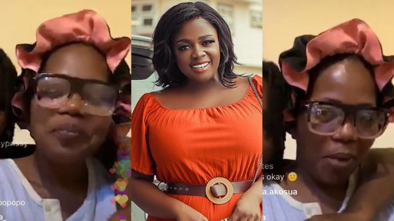 MzBel Replies Tracey Boakye, Teases Her On How She Takes Money From Somebody's Husband