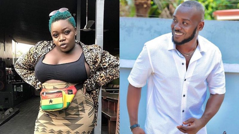 Nana Romeo Told Me I Won't Hit Because I Didn't Let Him Eat Me, Nearly Stopped Music – Queen Haizel Narrates Her Story
