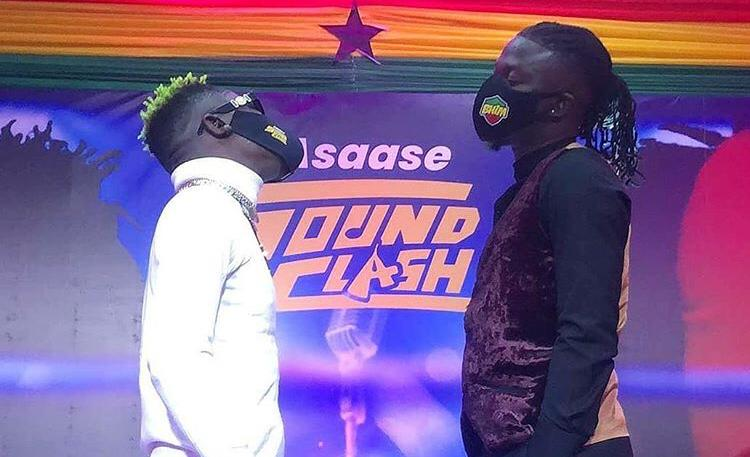 Shatta Wale Speaks Wisdom As He Sends A Message To BHIM And SM Fans As He Clashes With Stonebwoy
