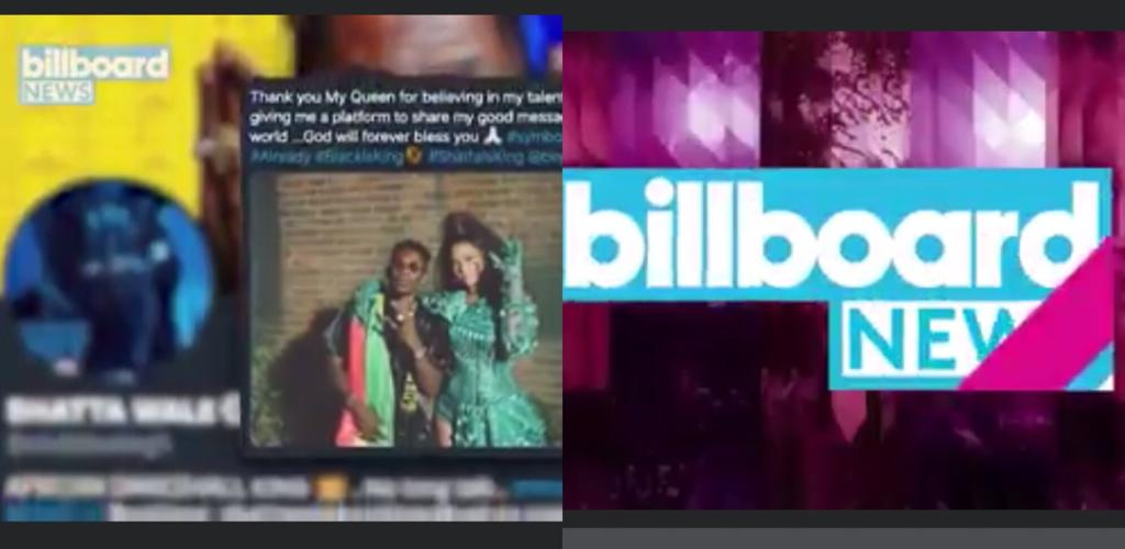 SM To The World – Shatta Wale Gets International Recognition As He Features On Billboard News