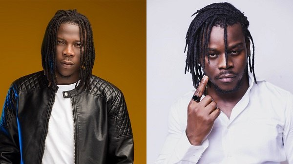 Could This Be Stonebwoy's Reply To Jupitar Over His Rants Of Challenging Him?