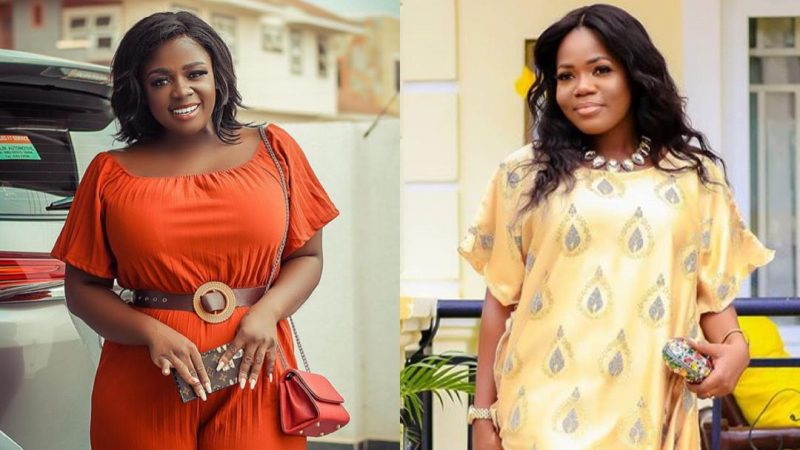 Tracey Boakye Just Confirmed MzBel Is Chasing The Same Man With Him, And Disses Her Mercilessly
