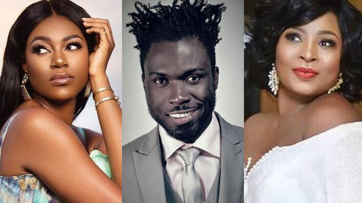Yvonne Nelson Shades Kobi Rana And Gloria Sarfo After The Fired At Her