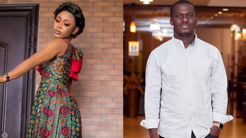 Akuapem Poloo Reveals Why He Blocked Zionfelix On Social Media – Screenshot