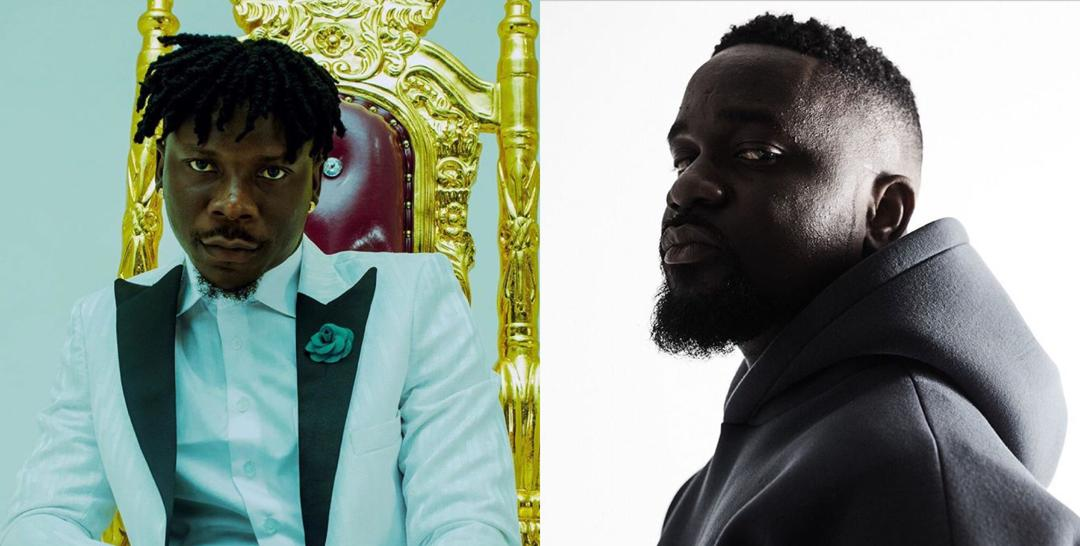 Stonebwoy Finally Tells The Whole Story Behind Him, Angel Town And Sarkodie Saga