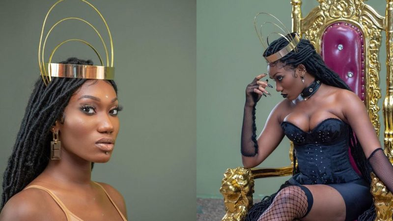 Stop Fo0ling – Wendy Shay Blasts Artistes Who Dissed Her And Want To Pay For A Beef With Her