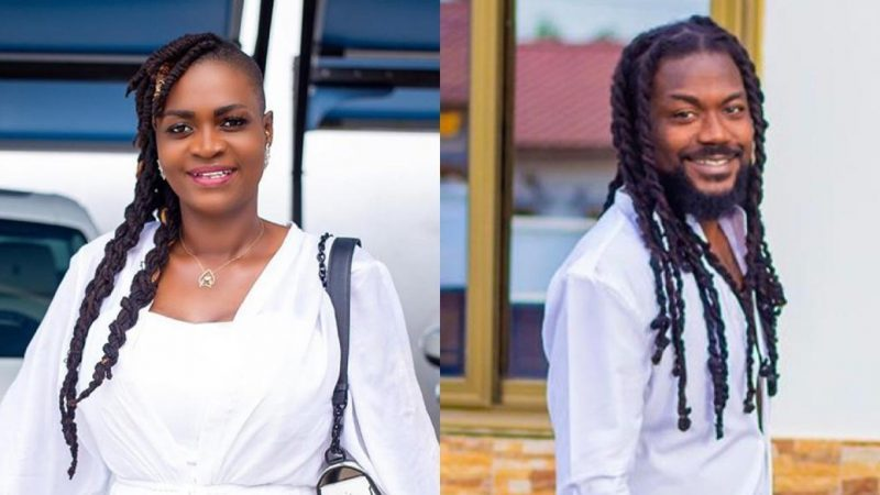 Samini Is One Artist I Regret Knowing – Ayisha Modi Reveals And This Is Why