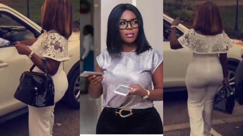 Delay Displays Her 'Tundra', Which Is Competing With Moesha Budoung's A$$