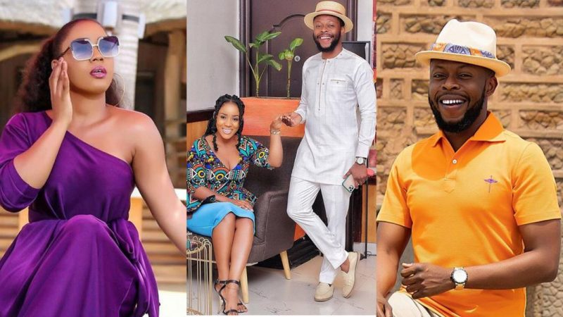 Thank You For Loving Me – Kalybos In Love? As Actress Jessica Williams, Shares Photo Of Him With A Love Note