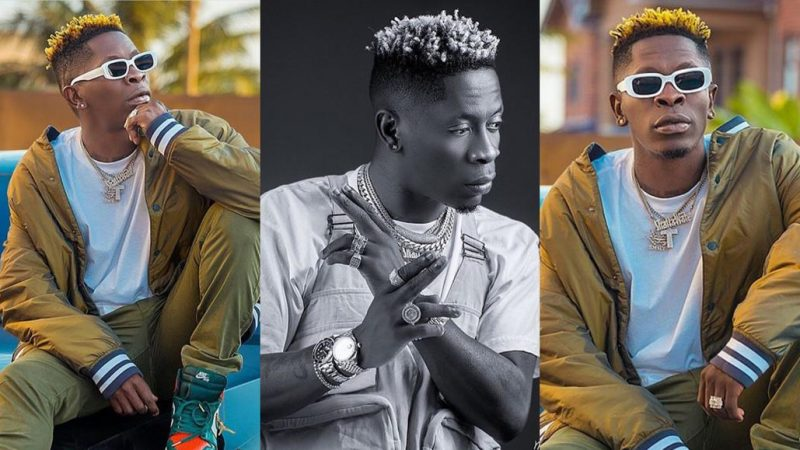 Twitter Is Full Of Unemployed Frustrated Graduates – Shatta Wale Blasts Some Twitter Users