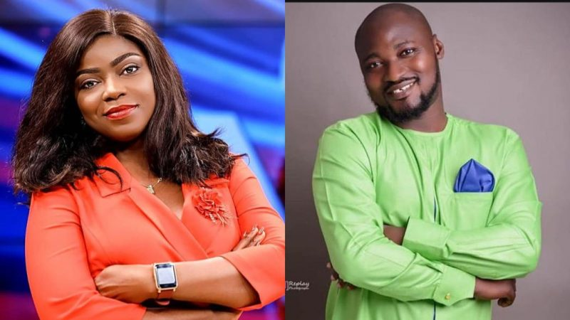 Your Sister Is Here For You – Afia Pokua Writes An Emotional Letter To Funny Face