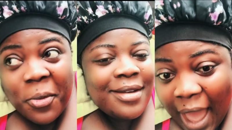 You Always Say Fear Women But You Fvck Us Everyday – Lady Speaks