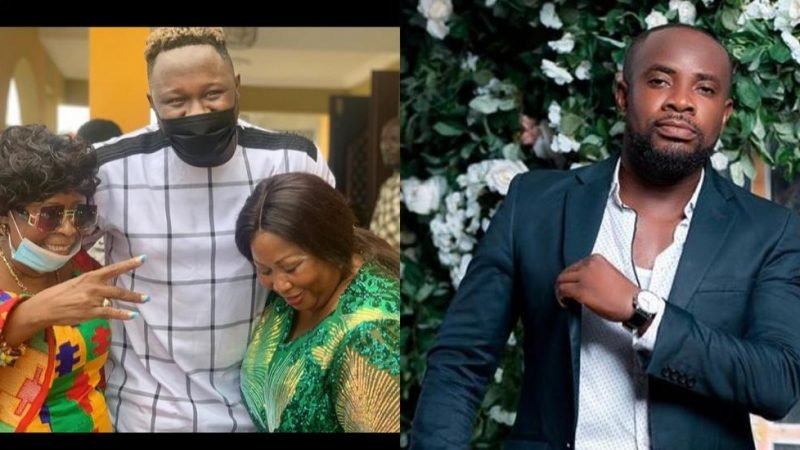 God Bless Medikal And Shatta Wale's Mothers For Not Having Abortion – Kwame Oboadie