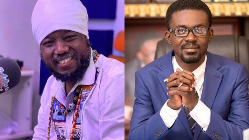 This Is Why The Car NAM1 Bought For Blakk Rasta Wasn't Ceased