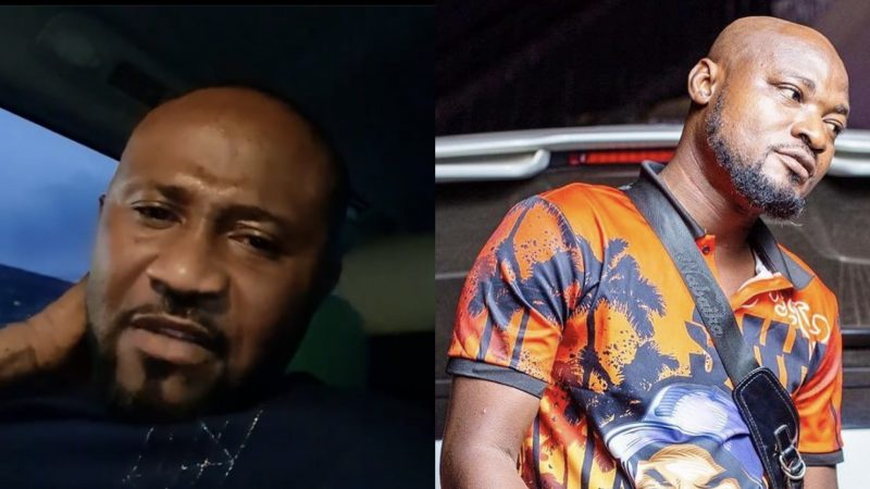 A Celebrity Has Done Funny Face Juju And He Could Go Mad And Walk Naked – Prophet Prince Elisha