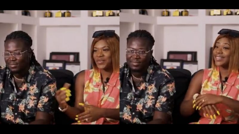 Gangsta Loving: Wisa Gierd And Wife Narrate How They Were Almost Jailed On Their Date