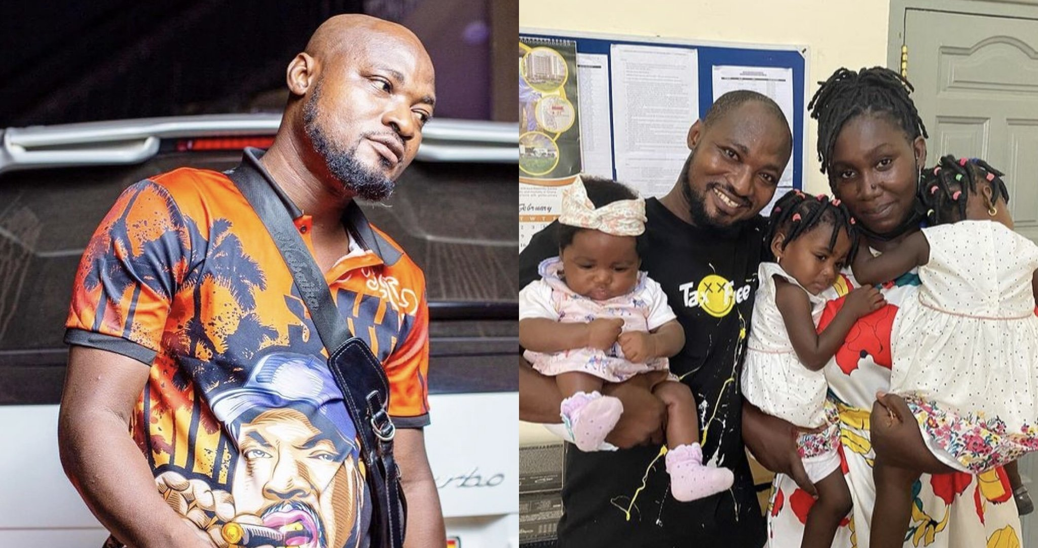 I Still Love Funny Face – Funny Face's BaBy Mama Admits Her Existing Love For Him