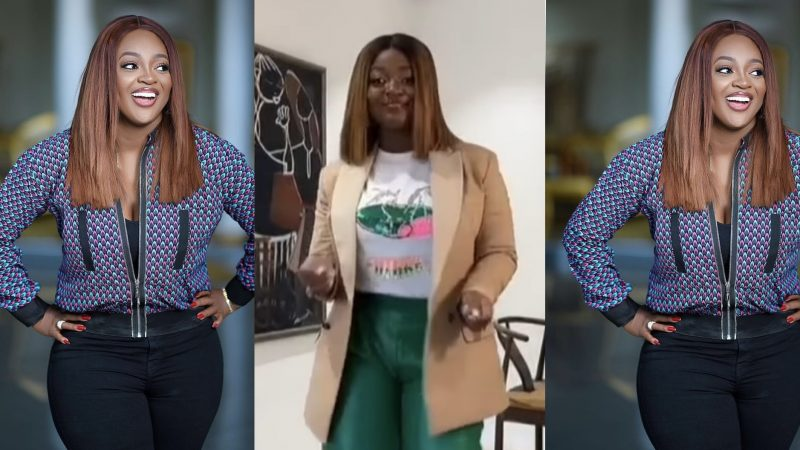 Jackie Appiah Makes Revelations About Her, Many Didn't Know (+video)