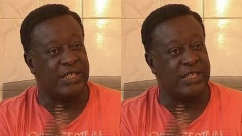 Sad News – Home Sweet Home Actor Kojo Dadson Passes On