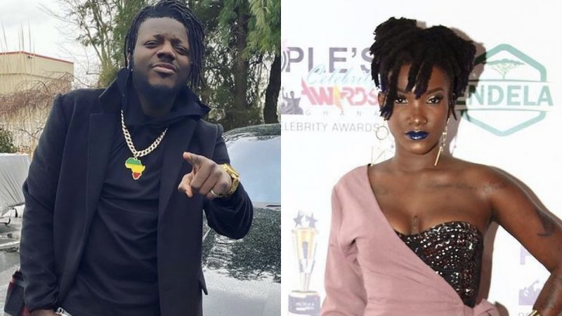 'Prophet' Pope Skinny Discloses What Kìlled Ebony According To What God Revealed To  Him