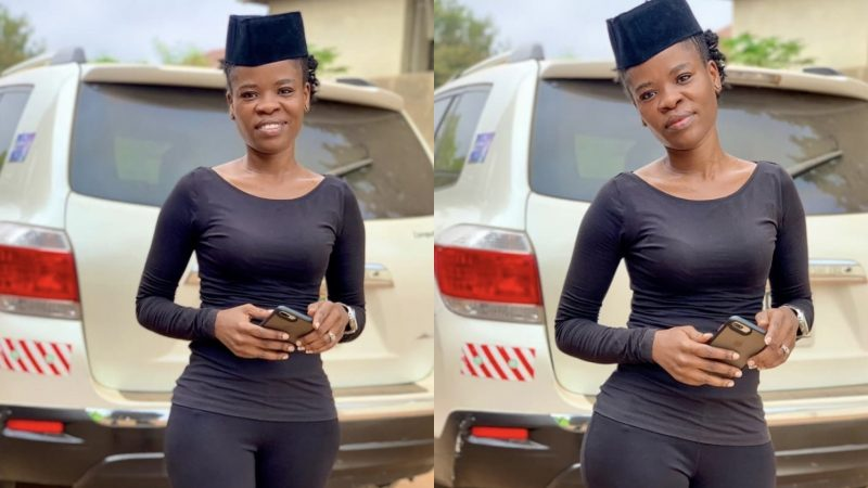 Ohemaa Woyeje Dragged To Court By Multimedia – Video