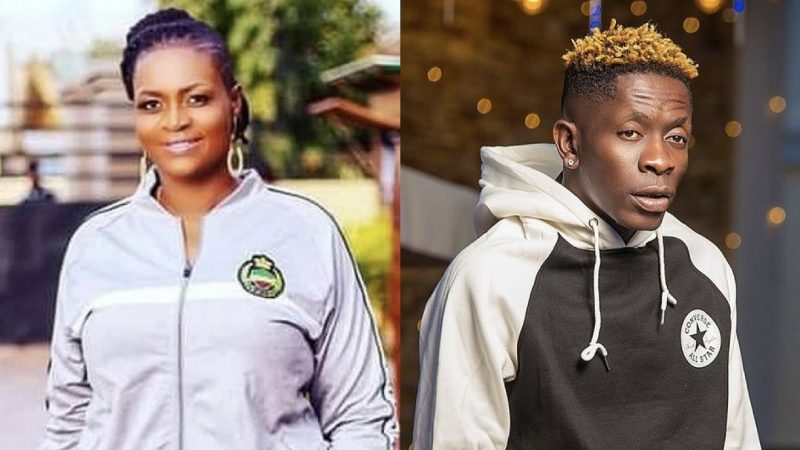 Shatta Wale's 3 Sum Is Not A Mete Allegation – Ayisha Modi Confirms Shatta Wale's 3Some