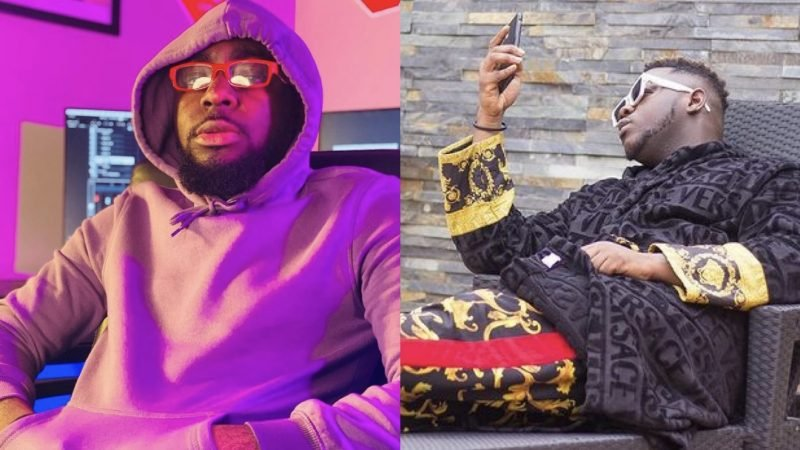 Medikal Has Grown To Become A Lazy Rapper – Teephlow Bashes Medikal