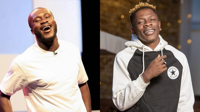 Shatta Wale Is A Prophet – Dr. Lykeee Proclaims (Video)