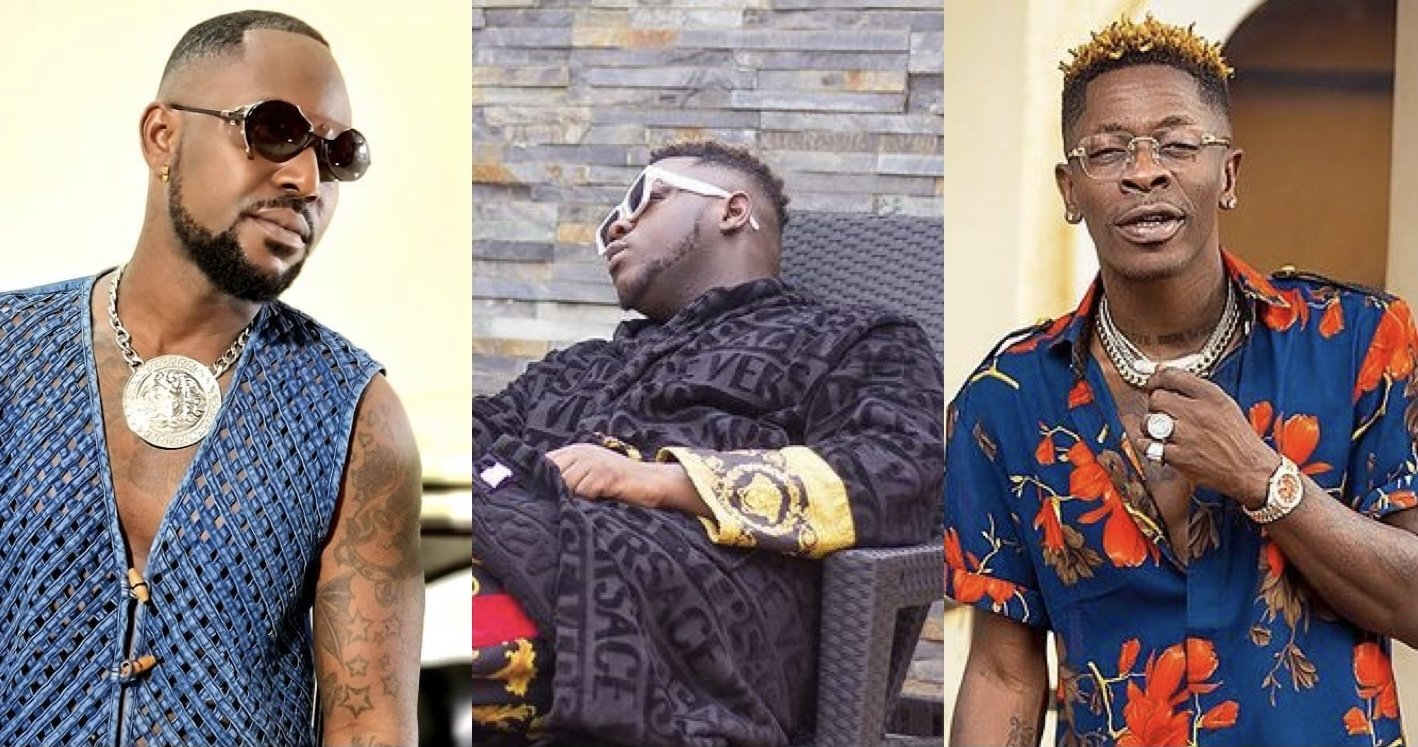 Yaa Pono Gets M@d And Reacts As Shatta Wale Labels Medikal As His Chairman