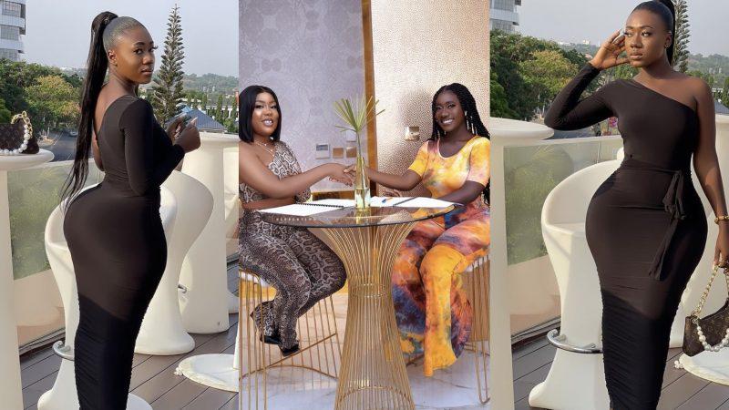 Hajia Bintu Inks Her  Second Endorsement Deal Within A Week