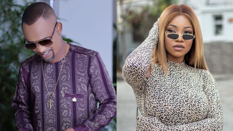 Tacha Passes A Lovely Comment About Fadda Dickson After The Dating Allegations